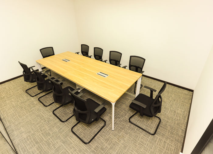 Gentel conference table